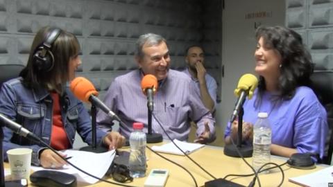 TEAL en las ondas: Intervención en Radio Libertad FM